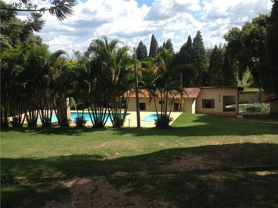 Chácara À Venda, 2 Quartos, Aparecidinha - Sorocaba/sp - 1620