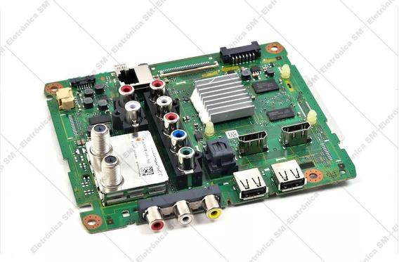 Placa Principal Tv Panasonic Tc-39as600b
