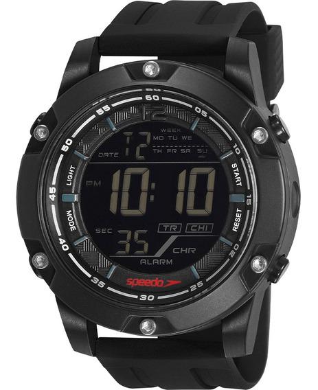 Relógio Speedo Masculino Quartz Ref.: 11019g0evnp1