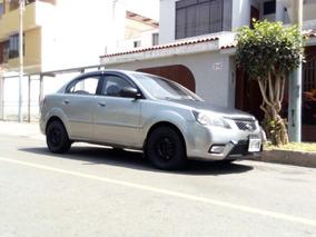 Vendo Mi Kia Rio Sedan 2010 Mecánico