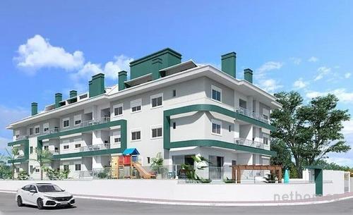 Imagem 1 de 13 de Apartamento - Ingleses Do Rio Vermelho - Ref: 22742 - V-22742