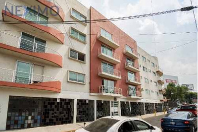 Renta De Departamento En Punta Real, Sobre Av. Gustavo Baz