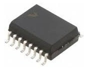 Microcontrolador Nxp Freescale Mc9rs08ka4cwg