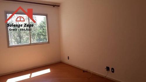 Imagem 1 de 15 de Apartamento Na Vila Andrade - Cond. Parque Brasil -  3 Dorms - 69 Mts ² - 2051