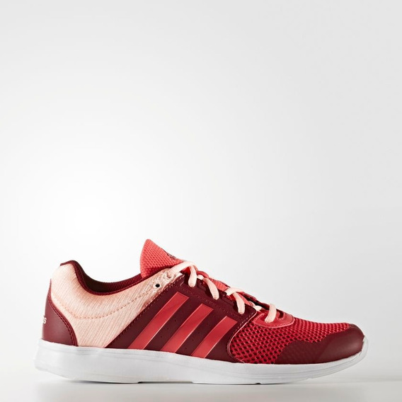 Tenis adidas Originals Essential Fun Yoga Mujer Correr Gym