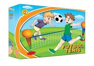 Set De Futbol Tenis Juegosol Juguete Babymovil Art.20