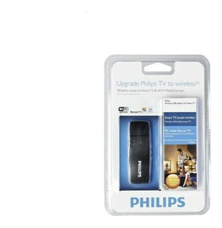 Dongle Dondle Wifi Philips Pta01 Para Smart Tv LG Antena Usb