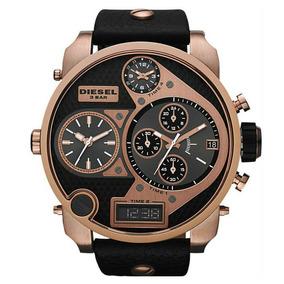 7358f671bb9e Reloj Diesel Dz 7261 Entrega - Reloj de Pulsera en Mercado Libre México