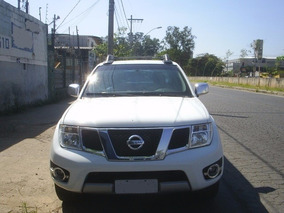 Nissan Frontier Sl 4x4 Automatica 13/14