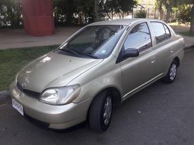 Toyota Yaris Ecco 1.5 Ecco 1.5