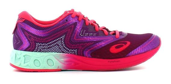 Zapatillas Running Asics Gel Noosa Ff Women Oferta Envíos