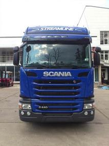 Scania Scania G 440