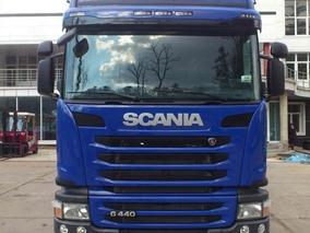 Scania G 440 A 4x2