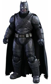 Hot Toys Batman Vs Superman Batman Armored Dawn Of Justice