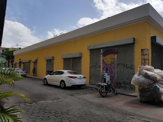 Local Disponible En Alquiler Muy Cerca Del Conde