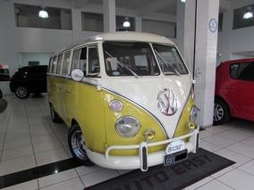 Volkswagen Kombi 1.5 Std 8v Gasolina 3p Manual