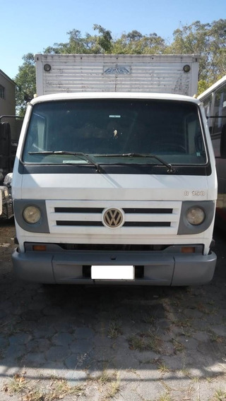 Vw 8-150 Delivery Bau Ano 2007/08