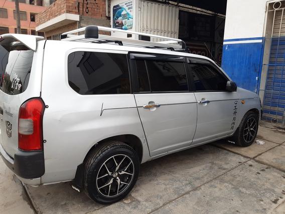 Toyota Probox Automático