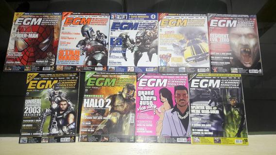 Revista Egm / Egw Nº2 A 10