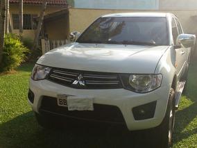Mitsubishi L 200 Triton 2014 / 15 3.2 Diesel