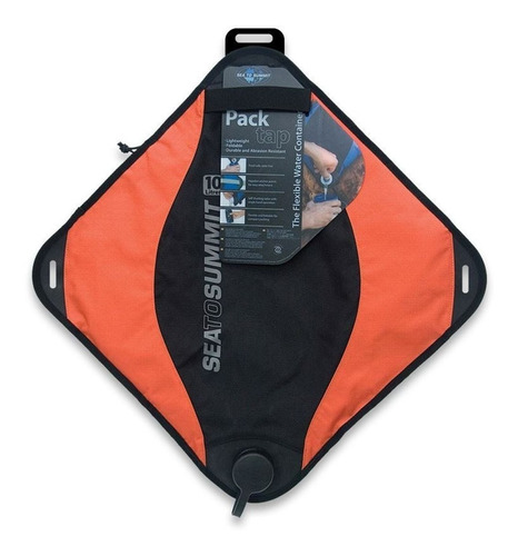 Cantil Sea To Summit Pack Tap 10 Litros