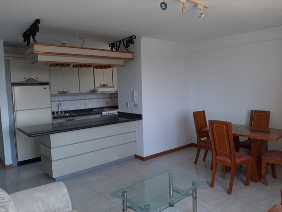 Apartamento Alquiler La Lago Maracaibo #30161
