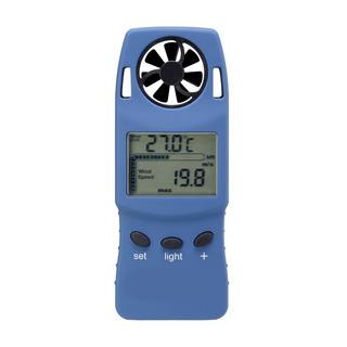 Anemometro Altimetro Termometro Digital De Mano Fac A O B