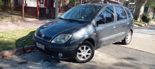 Renault Scenic Privilege 1.6 Año 2005 Full, 300.000km.