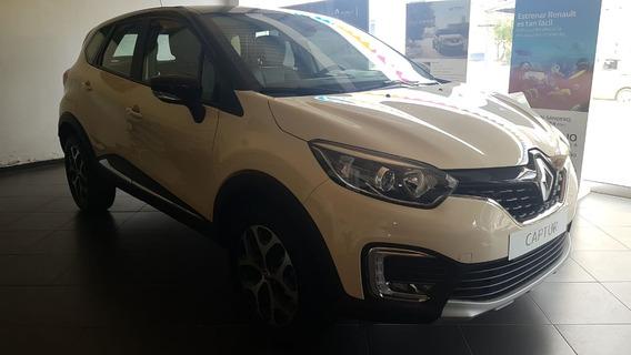 Renault Captur Intens Automatica