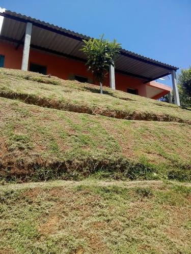 Imagem 1 de 26 de Chácara Com 1 Dormitório À Venda, 922 M² Por R$ 220.000,00 - Parque Santa Tereza - Santa Isabel/sp - Ch0008