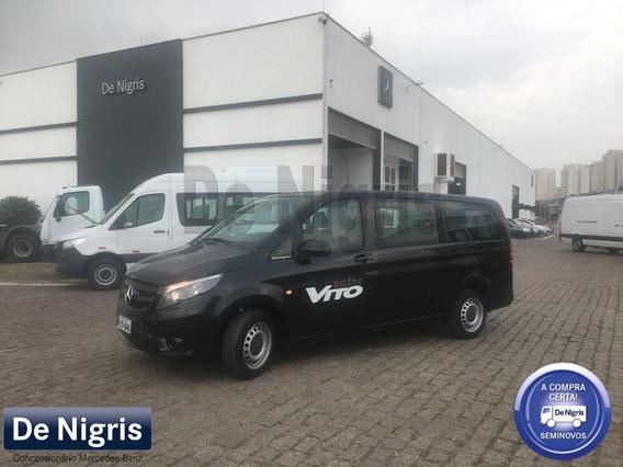 Vito 119 - Comfort 8+1