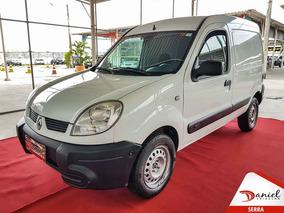 Renault Kgoo Express 1.6 2012