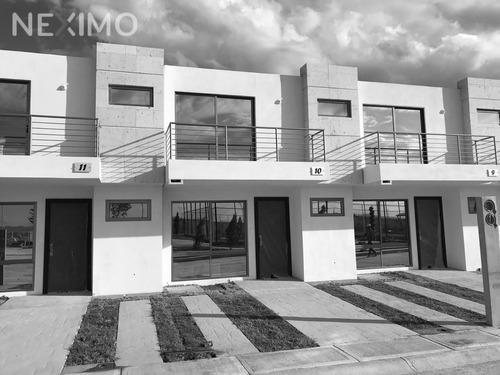Imagen 1 de 17 de Casa En Venta Datso, Conjunto Residencial Xalthe, Tizayuca, Hidalgo