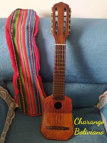 Charango Boliviano