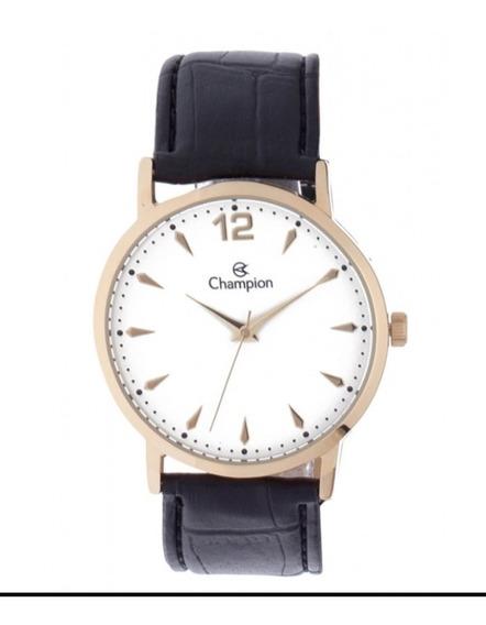 Relógio Champion Social Ch22733b