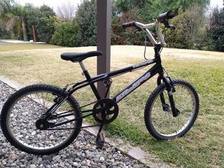 Bicicleta Bmx Kromos R20