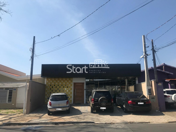 Prédio Á Venda E Para Aluguel Em Jardim Guanabara - Pr004627