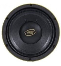 Alto Falante Woofer Eros E-408 Pro 400w Rms 8 Polegadas