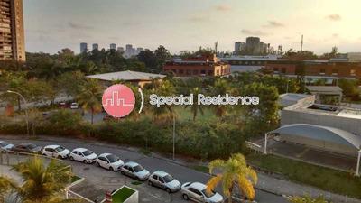 Sala-locação-barra Da Tijuca-rio De Janeiro - Loc700041