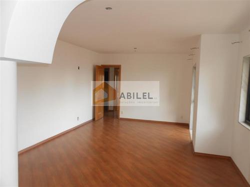 Imagem 1 de 10 de Apartamento Locação No Tatuapé - 7060
