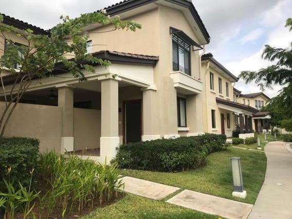 Vendo Casa En Ph River Valley, Panamá Pacífico 18--7527**gg*