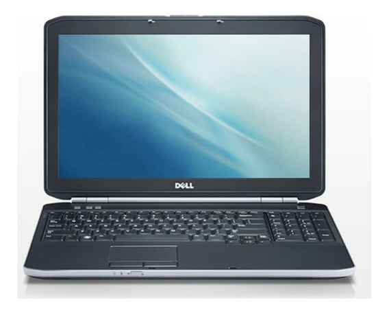 Notebook Dell Latitude Core I5 E5430/e5420 4gb