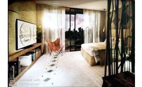Estudio En Preventa En Tulum En Condohotel