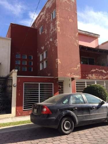 Venta De Casa En Los Pinos Cholula Puebla Las Araucarias