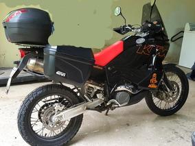Ktm 950 Adventure 2005 Negra