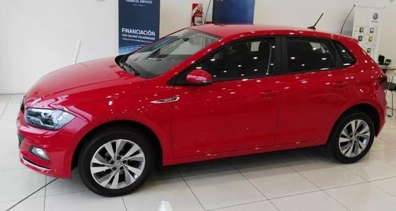 Volkswagen Polo Financio Tasa 0% En Pesos Te=11-5996-2463 Vw