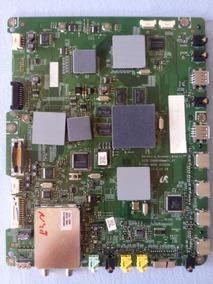 Placa Principal Tv Samsung Un40c7000 - Usada