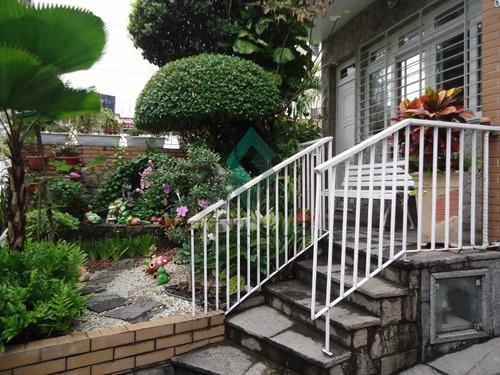 Imagem 1 de 15 de Casa De Rua-à Venda-méier-rio De Janeiro - C7187