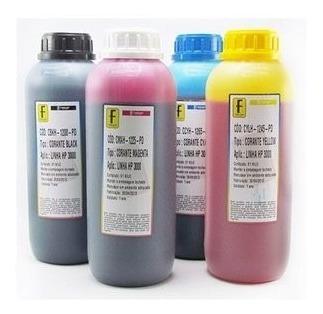 Tinta Impressora J200 Corante Original Formulabs 4 Litros