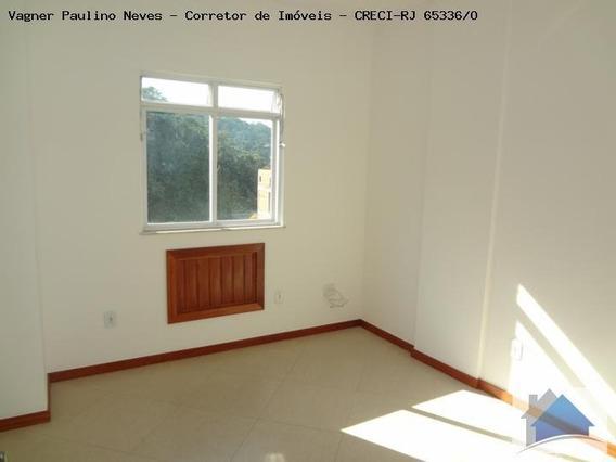 Apartamento Para Venda Em Areal, Centro, 2 Dormitórios, 1 Banheiro, 1 Vaga - Ap-1056_2-289760